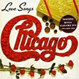 Love Songs by Chicago (2011-03-11)