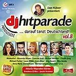 DJ Hitparade,Vol. 8