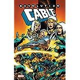 Cable: Revolution