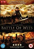 Battle Of Wits [DVD] [2007]