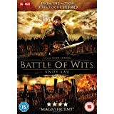 Battle Of Wits [DVD] [2007]by Andy Lau