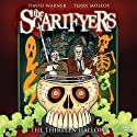 The Scarifyers: The Thirteen Hallows (       UNABRIDGED) by Simon Barnard, Paul Morris Narrated by David Warner, Terry Molloy, Gareth David-Lloyd