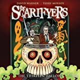 img - for The Scarifyers: The Thirteen Hallows book / textbook / text book
