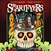 The Scarifyers: The Thirteen Hallows | [Simon Barnard, Paul Morris]