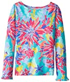Lilly Pulitzer Girls 7-16 Linzy Tee