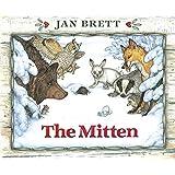 The Mitten, 20th Anniversary Edition