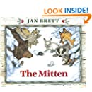 The Mitten, 20th Anniversary Edition