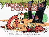 There's Treasure Everywhere (0836213130) by Bill Watterson