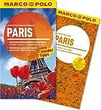 MARCO POLO Reiseführer Paris: Reisen mit Insider-Tipps. Mit EXTRA Faltkarte & Cityatlas