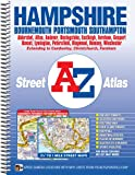 Hampshire County Atlas (A-Z County Atlas)