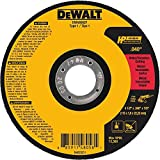 DEWALT DWA8062F  T1 HP Fast Cut-Off Wheel, 4-1/2