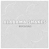 Boys & Girls (Bonus Tracks) [VINYL] Alabama Shakes