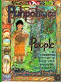 img - for Puhpohwee for the People: A Narrative Account of Some Uses of Fungi Among the Ahnishinaabeg by Keewaydinoquay (1998-07-02) book / textbook / text book