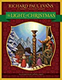 img - for The Light of Christmas book / textbook / text book