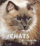 echange, troc Stéphane Frattini - Tous les chats du monde