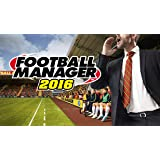 Football Manager 2016 Online Game Code (Windows)