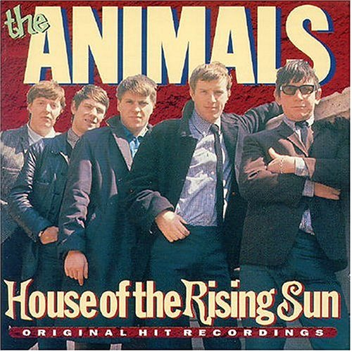 The Animals - The House Of The Rising Sun - Zortam Music