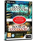 House of 1,000 Doors 1 and 2: The Hidden Mystery Collectives (PC DVD)