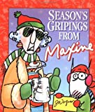 Season's Gripings from Maxine (0740700839) by Wagner, John