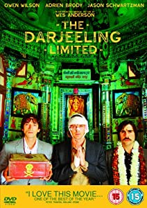 The Darjeeling Limited [DVD] [2007]