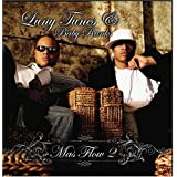 Luny Tunes & Baby Ranks: Mas Flow 2 ~ Luny Tunes