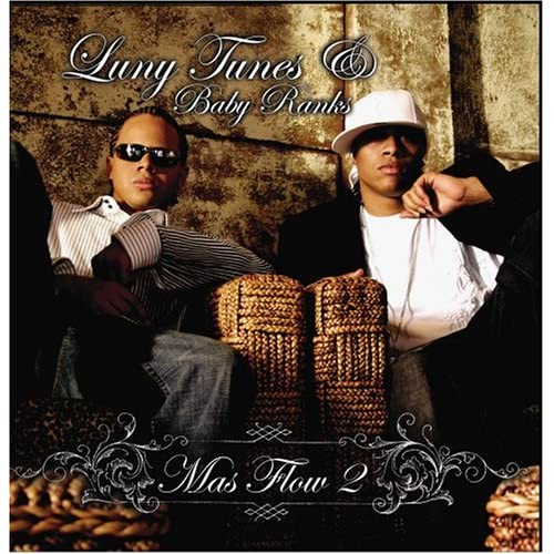Amazon.com: Luny Tunes, Baby Ranks: Luny Tunes & Baby Ranks: Mas Flow