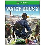 Watch Dogs 2 (Microsoft Xbox One, 2016)