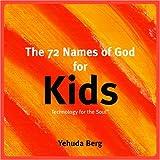 72 Names of God for Kids
