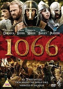 1066 [DVD]