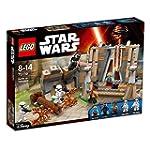Lego Star Wars - 75139 - La Bataille...