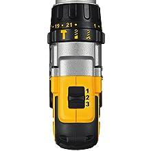 DEWALT DCD985L2 20-Volt MAX Li-Ion Premium 3.0 Ah Hammerdrill/Driver Kit