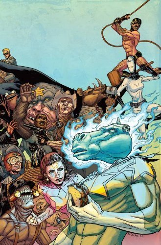 God Hates Astronauts Volume 1 TP by Browne, Ryan (2013) Paperback
