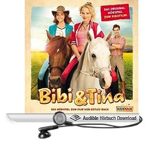 Bibi und Tina: Das Original H�rspiel zum Kinofilm