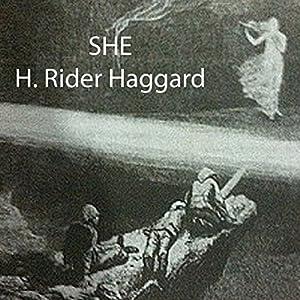 She Hörbuch