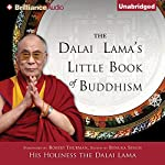 The Dalai Lama's Little Book of Buddhism |  His Holiness the Dalai Lama,Robert Thurman - foreword,Renuka Singh - editor