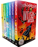 Diana Wynne Jones Diana Wynne Jones Chrestomanci 6 Books Collection Pack Set RRP: £41.94 (The Magicians of Caprona, Conrad's Fate, The Pinhoe Egg, Charmed Life, The Lives of Christopher Chant, Witch Week