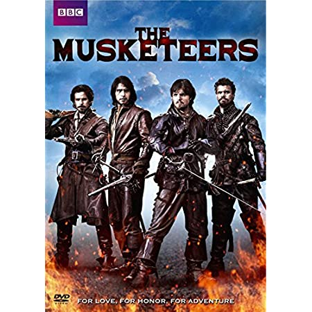 MUSKETEERS: SEASON ONE