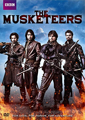 The Musketeers: The Challenge / Season: 1 / Episode: 8 (2014) (Television Episode)