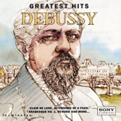 Greatest Hits: Debussy