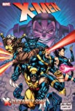 Scott Lobdell X-Men: X-Cutioner's Song