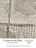 img - for Canyon in the Body (Jintian) (English and Chinese Edition) book / textbook / text book