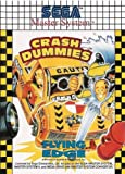 Crash Dummies (Master System) gebr.