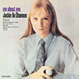 Me About You by DESHANNON,JACKIE (2015-06-30) 【並行輸入品】