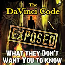 The Da Vinci Code Exposed: What They Don't Want You to Know Radio/TV Program by  Reality Entertainment
