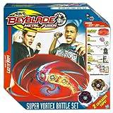 Beyblade - 19980 - Figurine - Metal Fusion - Saison 1 - Set Combatpar Beyblade