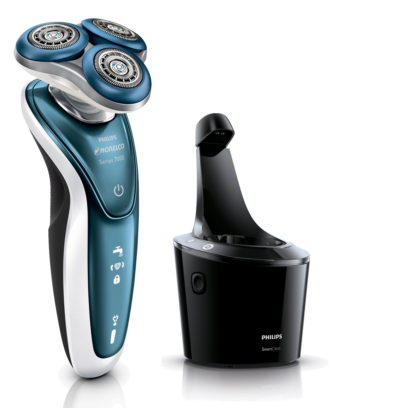 philips norelco s7370 84 7300 series shaver review. Black Bedroom Furniture Sets. Home Design Ideas