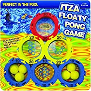Water Sports 82055 Floaty Pong Pool Game-ITZAFLOATYPONG