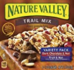 Nature Valley Chewy Trail Mix, Variet...