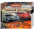 Carrera - 20062237 - Circuit - V�hicule Miniature - Porsche - GT3 Cup - Echelle 1/43
