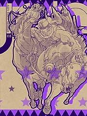 ジョジョの奇妙な冒険 Vol.8 (紙製スリムジャケット仕様)(初回限定版) [DVD]